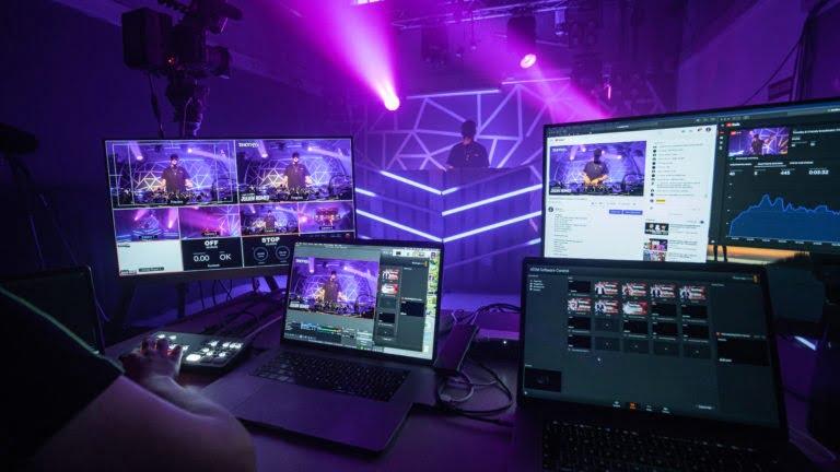 GoRocket Livestream foto