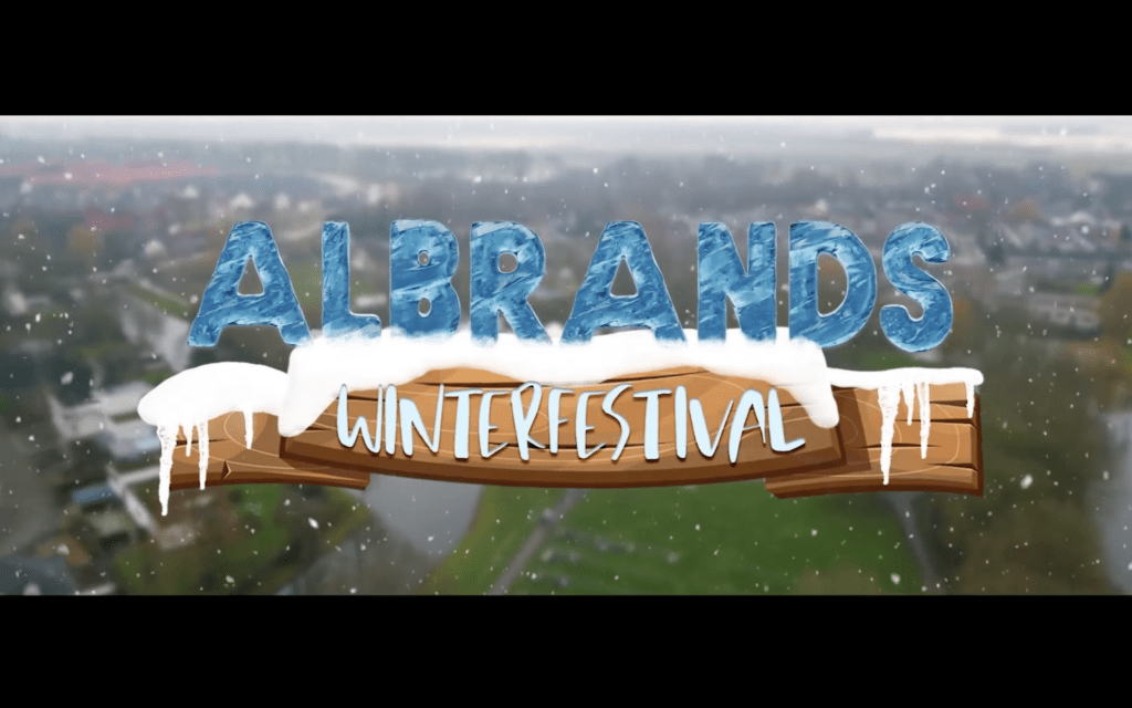 Aftermovie Albrandswaard Winterfestival GoRocket Aftermovie