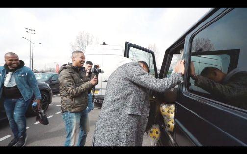 Elk Kind Een Bal & Very Important Baby PRANK op Ricardo van Rhijn GoRocket