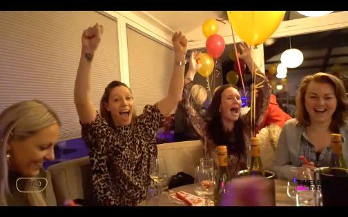 Bingo & Bubbes | Beachclub Het Wantveld promo GoRocket